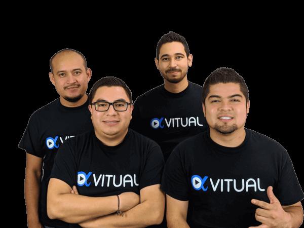Equipo Vitual